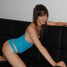 Telefonsex und Sexchat mit SarahLove