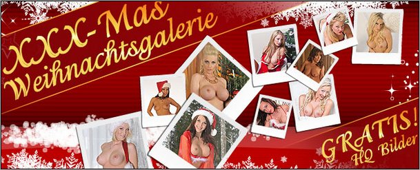 Livestrip Weihnachtsgalerie