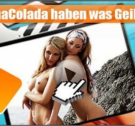 Kostenloses Video von PinaColada und DirtyAnja